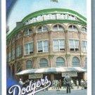 2010 Topps Baseball Los Angeles Dodgers Franchise History (Dodgers) #41