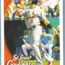 2010 Topps Baseball Scott Hairston (Athletics) #107