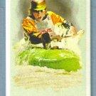 2010 Topps Allen & Ginter Baseball Mini Tyler Bradt (Kayaking) #112