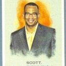 2010 Topps Allen & Ginter Baseball Stuart Scott (Sportscaster) #144