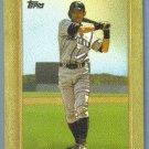 2010 Topps Update Baseball Turkey Red Kyle Blanks (Padres) #TR125
