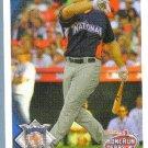 2010 Topps Update Baseball Home Run Derby Cory Hart (Brewers) #US291