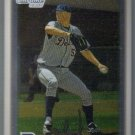 2010 Bowman Chrome Baseball 1st Bowman Card Brayan Villareal (Tigers) #BCP147