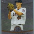 2010 Bowman Platinum Collegiate National Team Brett Mooneyham (USA) #PP43