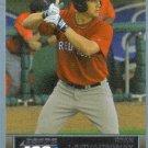 2011 Bowman Baseball Topps 100 Rookie Ryan Larvarnway (Red Sox) #TP4