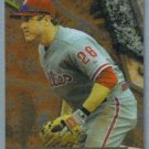 2011 Bowman Baseball Bowman's Best Chase Utley (Phillies) #BB6