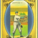 """2011 Topps Baseball Before There Was Topps """"American Tobacco 1911 T201"""" Walter Johnson #BTT3"""