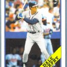 2011 Topps Baseball 60 Years of Topps Dale Murphy (Braves) #60YOT-96