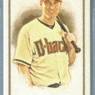 2011 Topps Allen & Ginter Baseball Mini Kelly Johnson (Diamondbacks) #129
