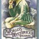 """2011 Topps Allen & Ginter Mini World's Most Mysterious Figures """"The Man in the Iron Mask"""" #WMF7"""