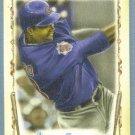 "2011 Topps Allen & Ginter Baseball ""Baseball Highlights Sketches"" Starlin Castro (Cubs) #BHS3"