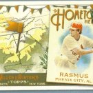 2011 Topps Allen & Ginter Baseball Hometown Heroes Colby Rasmus (Cardinals) #HH2