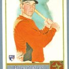 2011 Topps Allen & Ginter Baseball Rookie Brian Bogusevic (Astros) #176