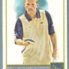 2011 Topps Allen & Ginter Baseball Matt Guy (Bean Bag Toss Champion) #191