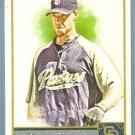 2011 Topps Allen & Ginter Baseball Short Print SP Hi Number Ryan Ludwick (Padres) #307