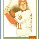 2011 Topps Allen & Ginter Baseball Short Print SP Hi Number Ryan Zimmerman (Nationals) #340