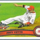 2011 Topps Update Baseball All Star Andre Ethier (Dodgers) #US258