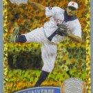2011 Topps Update Baseball COGNAC Gold Sparkle Jose Valverde (Tigers) #594