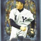 2011 Topps Update Baseball Topps 60 Christy Mathewson (NY Giants) #T60-131