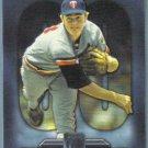 2011 Topps Update Baseball Topps 60 Bert Blyleven (Twins) #T60-136
