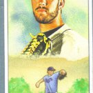 2011 Topps Update Baseball Mini Kimbell Champions James Shields (Rays) #KC-139