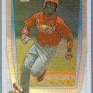 2011 Bowman Draft Picks & Prospects Chrome Refractor Prospect Lance Jeffries (Cardinals) #BDPP70