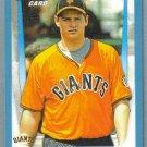 2011 Bowman Draft Picks & Prospects Blue Border Kyle Crick (Giants) #BDPP24 (#'d 108/499)