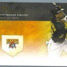 2012 Topps Baseball Golden Moments Andrew McCutchen (Pirates) #GM-12