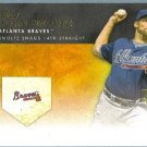 2012 Topps Baseball Golden Moments John Smoltz (Braves) #GM-36