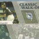 2012 Topps Baseball Classic Walk-Offs Alex Gonzalez (Marlins) #CW-12