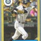 2012 Topps Baseball Mini Retro 1987 Ichiro (Mariners) #TM-14