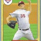 2012 Topps Baseball Mini Retro 1987 Cole Hamels (Phillies) #TM-66