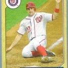 2012 Topps Baseball Mini Retro 1987 Ryan Zimmerman (Nationals) #TM-69
