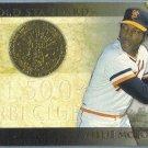 2012 Topps Baseball Gold Standard Willie McCovey (Giants) #GS-37