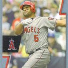2012 Topps Baseball A Cut Above Albert Pujols (Angels) #ACA-2