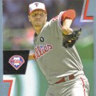 2012 Topps Baseball A Cut Above Roy Halladay (Phillies) #ACA-18