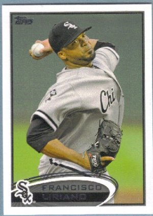 2012 Topps Update & Highlights Baseball Roy Oswalt (Rangers) #US180