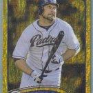 2012 Topps Update & Highlights Baseball Gold Sparkle Mark Kotsay (Padres) #US300