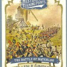 2012 Topps Allen & Ginter Historical Turning Points The Battle of Waterloo #HTP2
