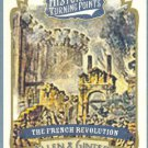 2012 Topps Allen & Ginter Historical Turning Points The French Revolution #HTP16