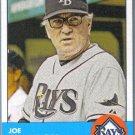 2012 Topps Heritage Baseball Terry Collins Mgr (Mets) #233