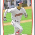 2012 Bowman Draft Picks & Prospects Prospect Jacob Thompson (Tigers) #BDPP38
