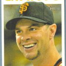 2013 Topps Heritage Baseball Brandon Belt (Giants) #390