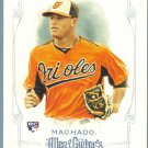 2013 Topps Allen & Ginter Baseball Rookie Mike Olt (Rangers) #57