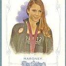 2013 Topps Allen & Ginter Baseball McKayla Maroney (Gymnast) #62