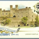 "2013 Topps Allen & Ginter Palaces & Strongholds ""Leeds Castle"" #PS-LC"