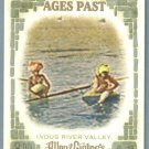 """2013 Topps Allen & Ginter Civilizations of Ages Past """"Indus River Valley"""" #CAP-IRV"""