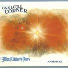"2013 Topps Allen & Ginter One Little Corner ""Makemake"" #OLC-MK"