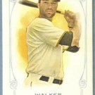 2013 Topps Allen & Ginter Baseball Mini Neil Walker (Pirates) #64