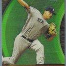 2012 Bowman Baseball Bowman Best Prospect Dellin Betances (Yankees) #BB2